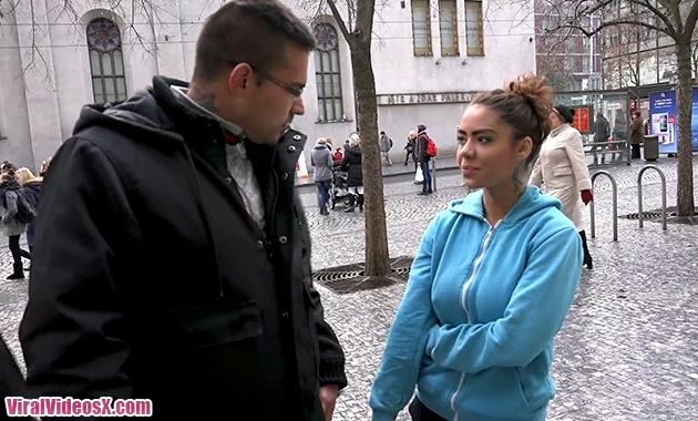 Czech Streets 90