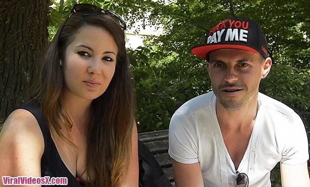 Jacquie et Michel TV Marie Eve 22ans Etud...