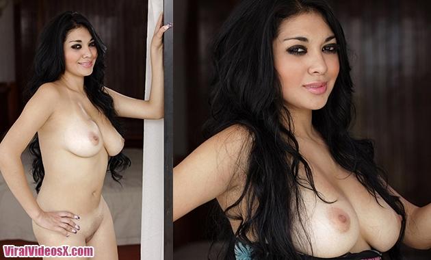 SexMex Andrea Vega Debut Serie Completa P...
