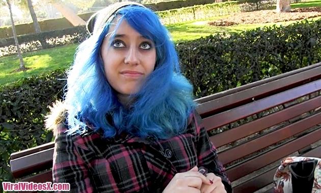 Pilladas Susy Blue La Fiesta de las Hadas...