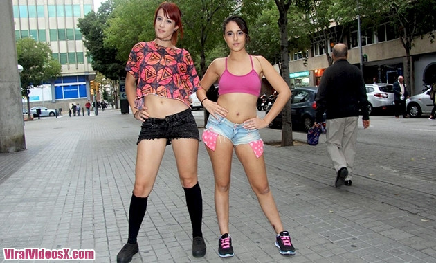Porndoe Premium - Nikkie and Lilyan mastu...