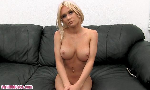 Backroom Casting Couch Alaina