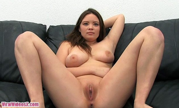 Backroom Casting Couch Skylar