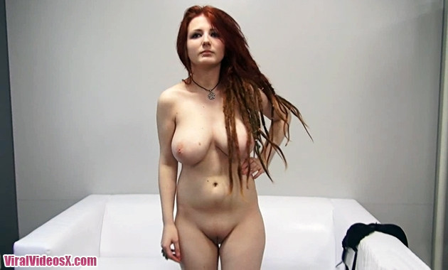 Czech Casting Natalie 8749