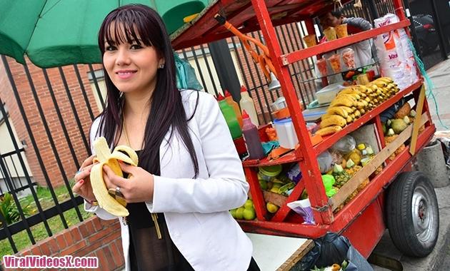 Porndoe Premium Juanita Chia Follando el ...