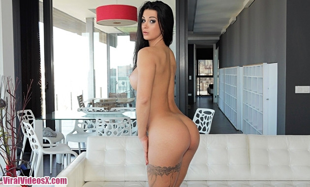Susy Gala fucked and oiled up