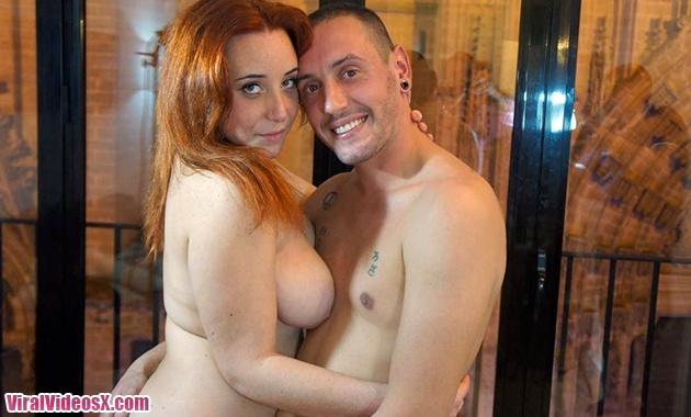 Xdeluxe Samira y Dan Una Teen Con Ganas D...