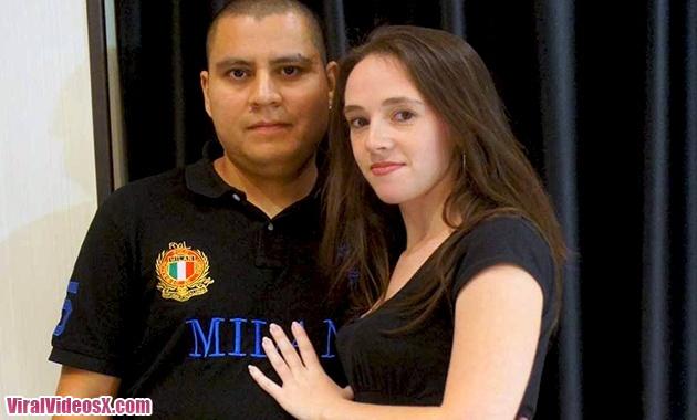 Xdeluxe Laura y Mauricio La Teen Quiere E...