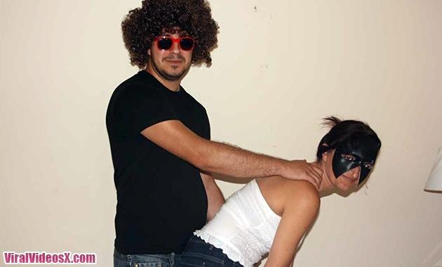 Xdeluxe Vanesa y Dani Salami Para La Milf...