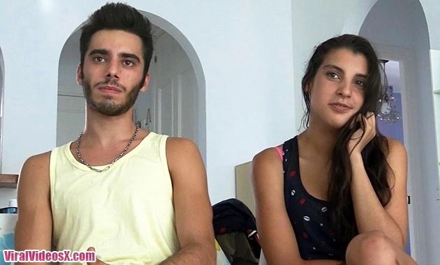 Parejitas Maria y Dakao Una buena corrida...