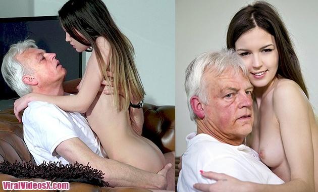 El Amor de Cindy Shine a su apuesto Padre...