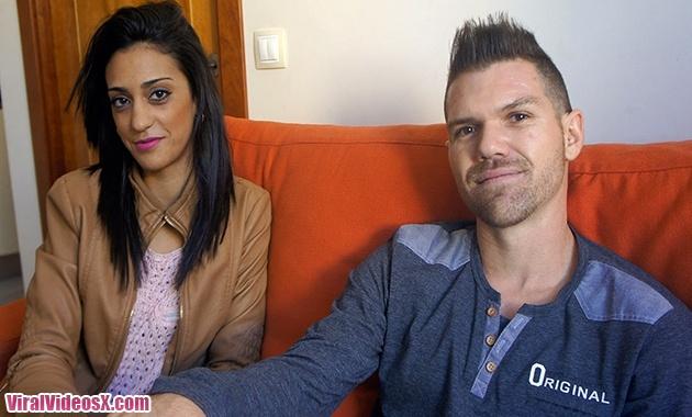 Xdeluxe Luz y Maytai A la pareja les encanta el porno