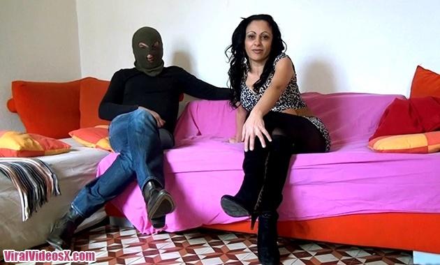 Jacquie et Michel TV Lydia si Sexuelle Ma...