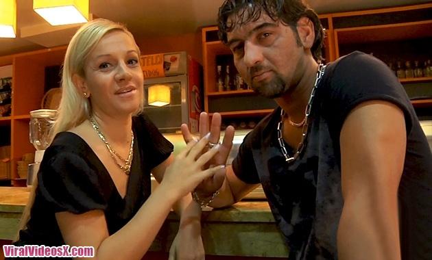 Deborah y Kevin Nuestra Primera Vez Debut...