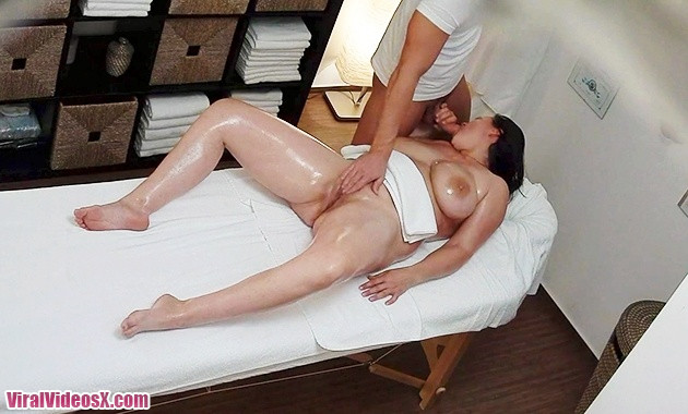 Czech Massage Episode 274