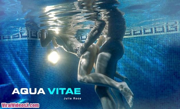 Babes Julia Roca Aqua Vitae