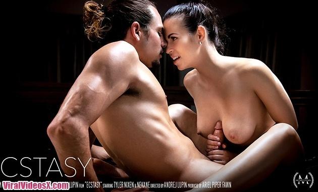 SexArt Nekane Ecstasy