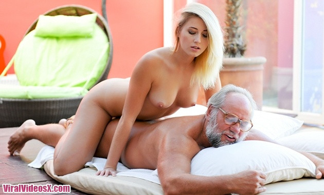 21 Sextreme - Grandpas Fuck Teens Aria Lo...