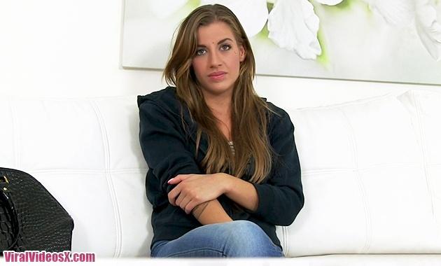 Fake Agent Silvia Sellai Great Tits Model...