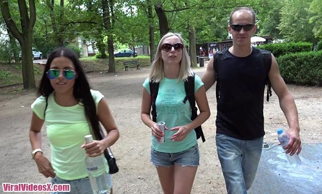 Czech Couples 27