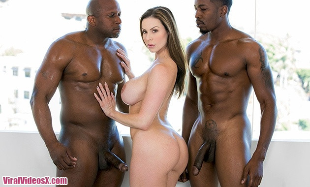 Blacked Kendra Lust Cheated on My Husband and Loved it