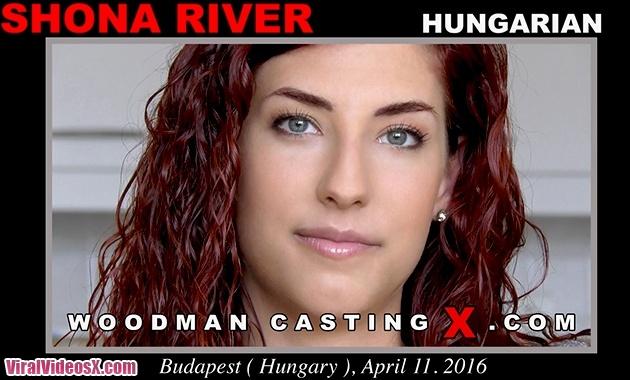 Woodman Casting X Shona River Casting Har...