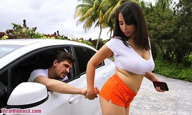 Nina Lopez I Need A Ride 8th Street Latin...