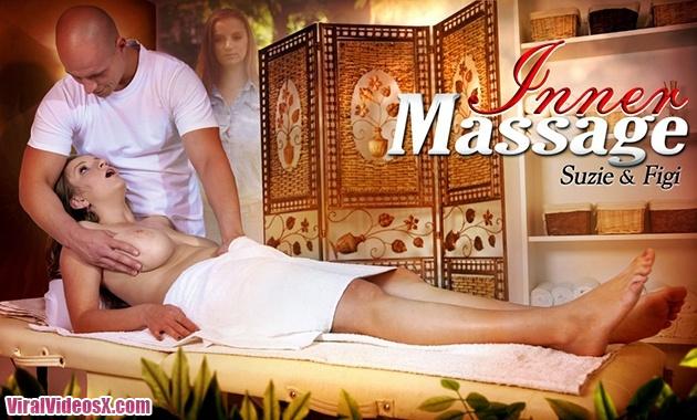 MMPNetwork Suzie Inner Massage