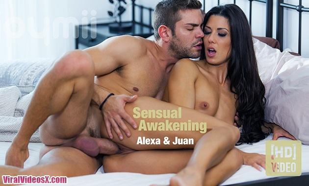 Joymii Alexa Sensual Awakening