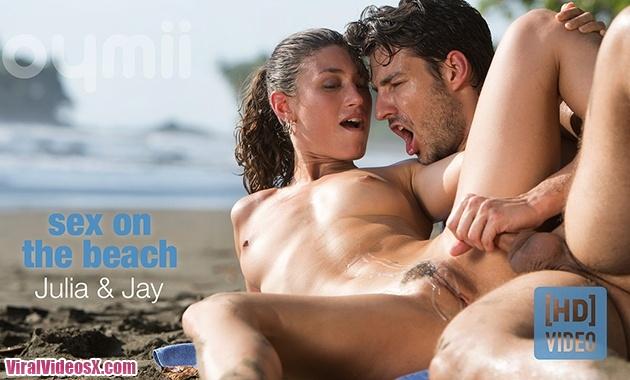 Joymii Julia Roca Sex On The Beach