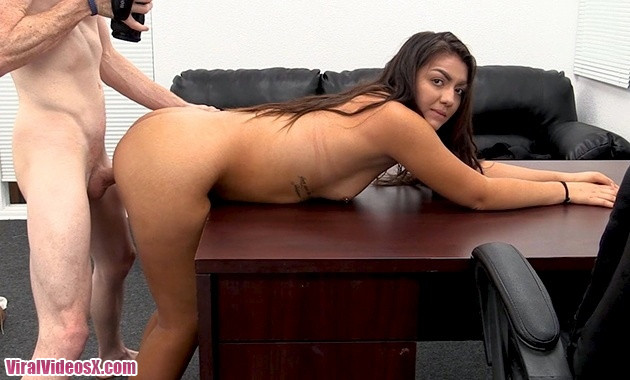 Backroom Casting Couch Madison