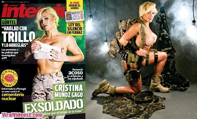 Interviu Cristina Muñoz Gago Exsol...