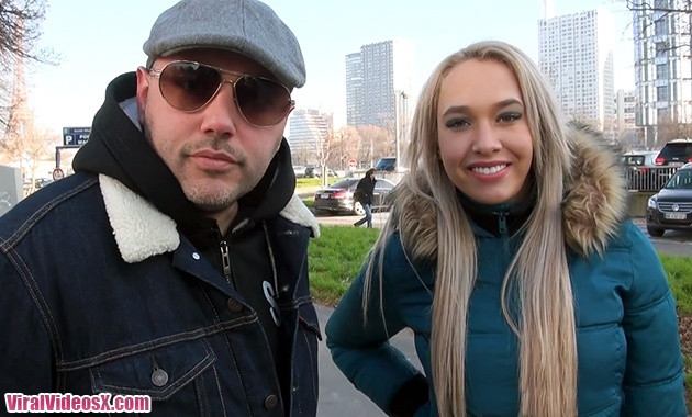 Jacquie et Michel TV Briana et Anais Renc...