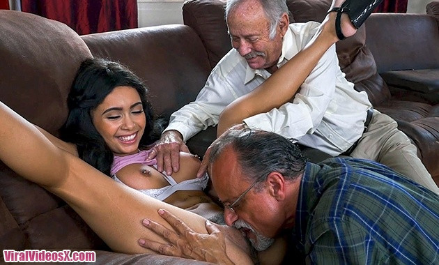 Blue Pill Men Aaliyah Hadid The Guys Land a Porn Star