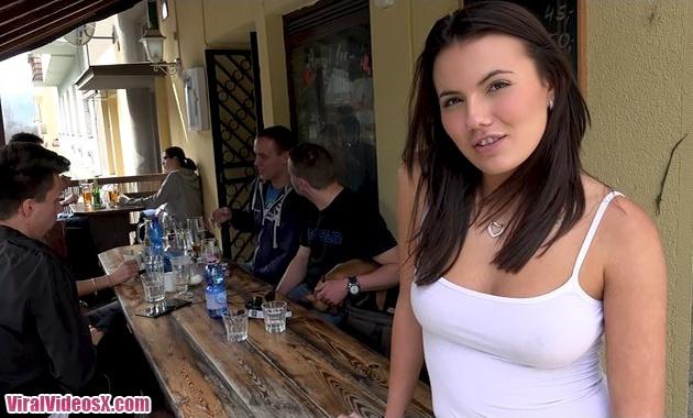 Czech Streets 96