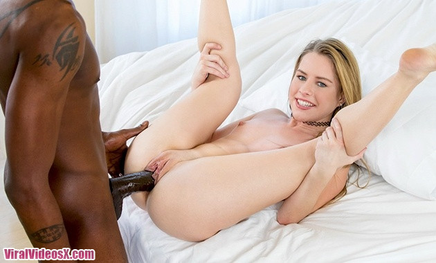 Blacked Lilly Ford Rich Girl Desires