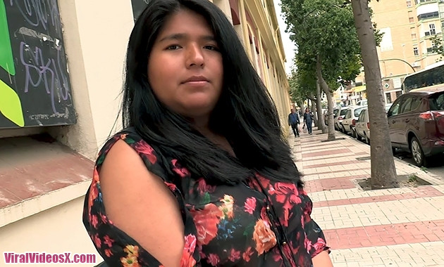 Charito En mi ultimo viaje a Malaga pille...