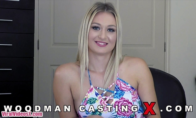 Woodman Casting X Natalia Starr Casting X...