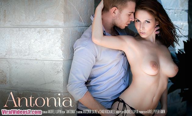 SexArt - Antonia Sainz