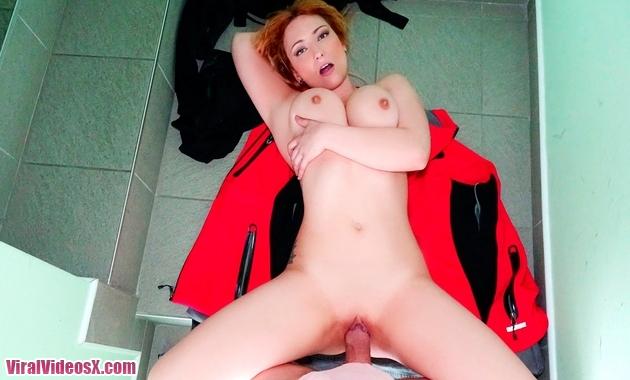 Public Agent - Lucia Fernandez