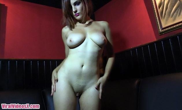 El Bukkake de Claudia Sevilla