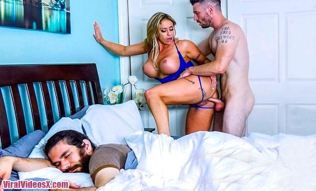 Bangbros Big Tits Round Asses Eva Notty