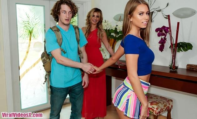 Reality Kings Moms Bang Teens Alana Luv a...
