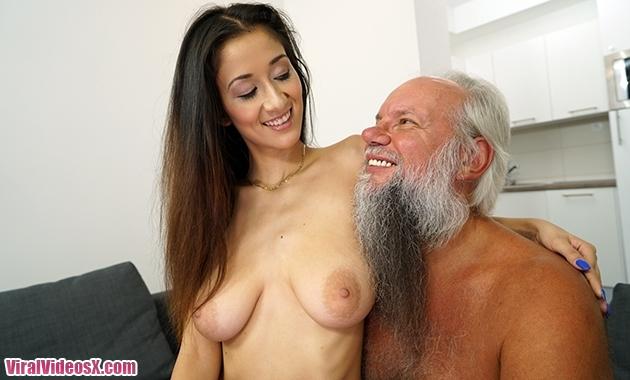 21 Sextury GrandpasFuckTeens Darcia Lee F...