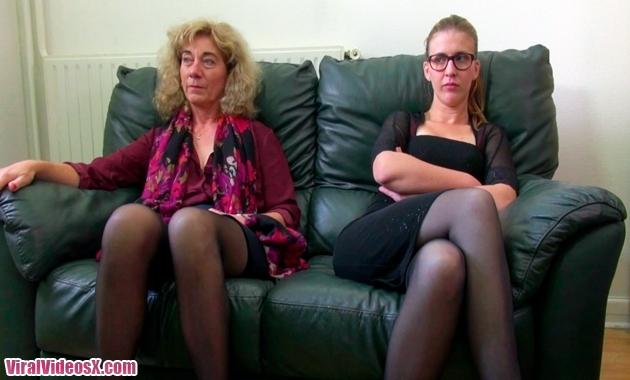 La tia Isabella y la sobrina Debbie busca...