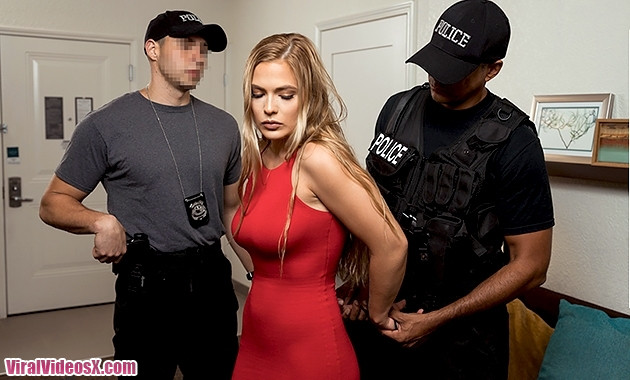 Operation Escort Sloan Harper D-List Actress Busted In Los Angeles