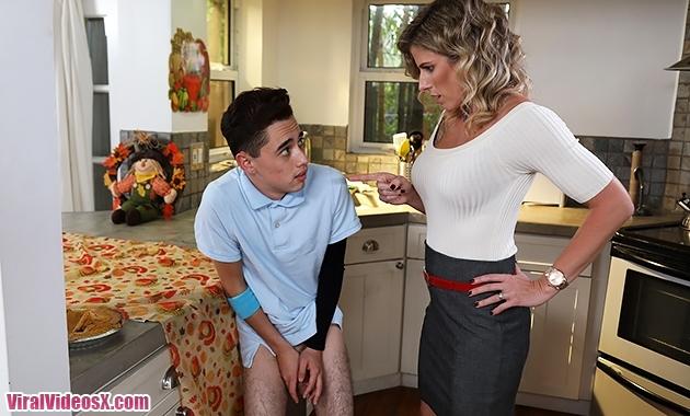 Bangbros Mom Is Horny Cory Chase Gobble O...