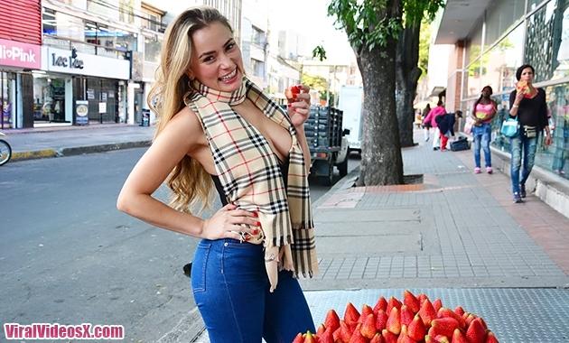Porndoe Premium Anastasia Rey Colombiana ...