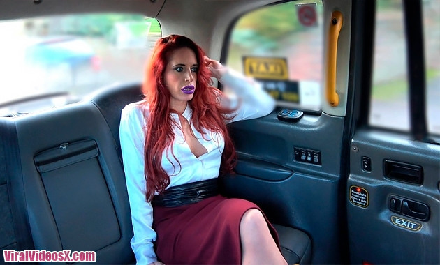 FakeTaxi Diverse Stacey Personal trainer ...