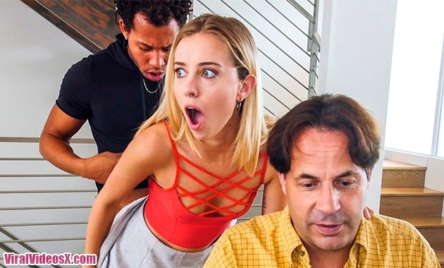 Haley Reed Fucking Behind My Dads Back Mo...